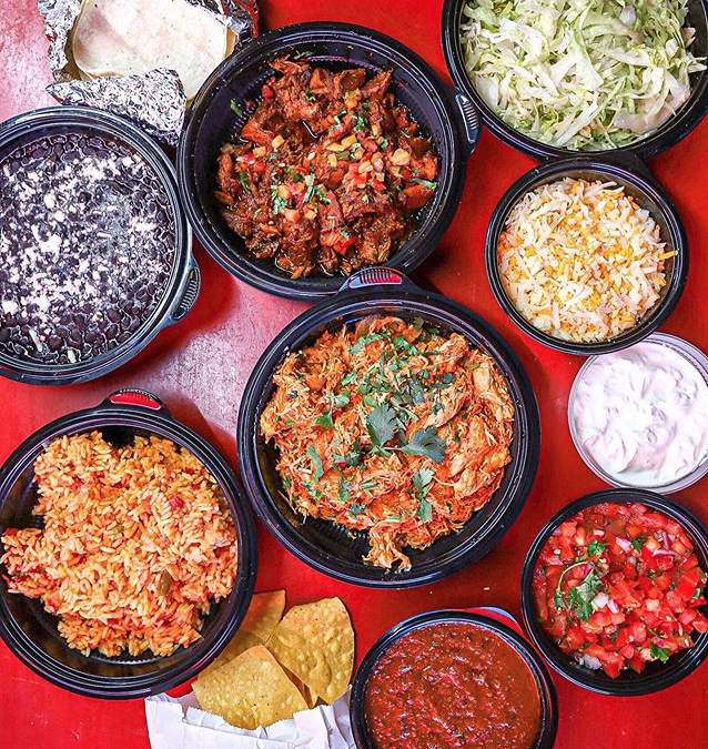 Cinco To-Go Spots for Cinco de Mayo